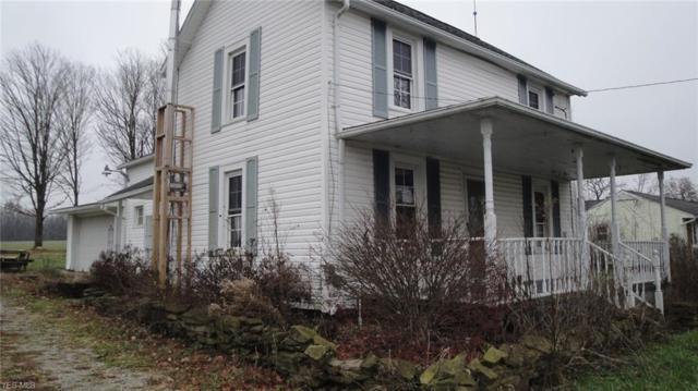 11885 Canaan Center Rd, Creston, OH 44217 (MLS #4058373) :: RE/MAX Edge Realty