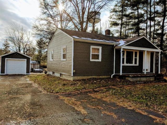 82 Park St, Orwell, OH 44076 (MLS #4058376) :: RE/MAX Edge Realty
