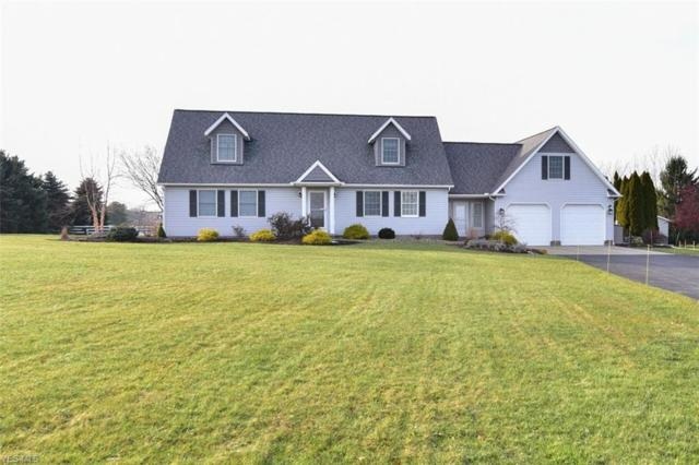 1867 Alabama Ave NW, North Lawrence, OH 44666 (MLS #4058380) :: RE/MAX Edge Realty