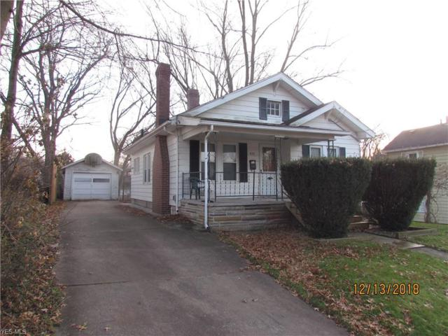 455 W Riddle Ave, Ravenna, OH 44266 (MLS #4058385) :: RE/MAX Edge Realty