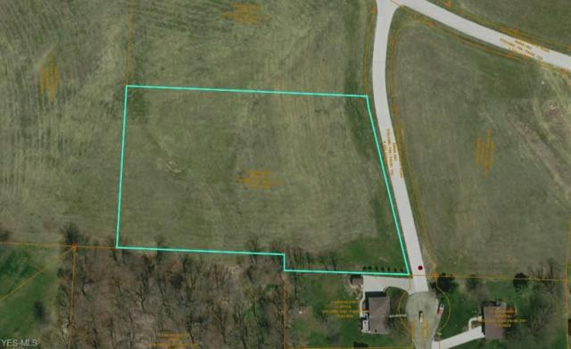 Oldefield Dr Lot #9, St. Clairsville, OH 43950 (MLS #4058393) :: RE/MAX Valley Real Estate