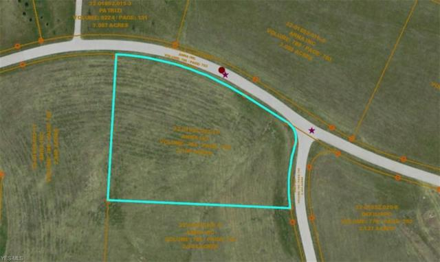 Oldefield Dr Lot 10, St. Clairsville, OH 43950 (MLS #4058396) :: RE/MAX Valley Real Estate
