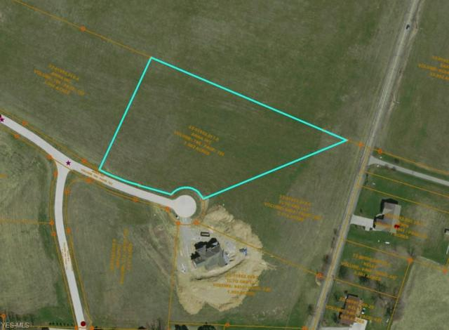 Oldefield Dr Lot #5, St. Clairsville, OH 43950 (MLS #4058397) :: The Crockett Team, Howard Hanna