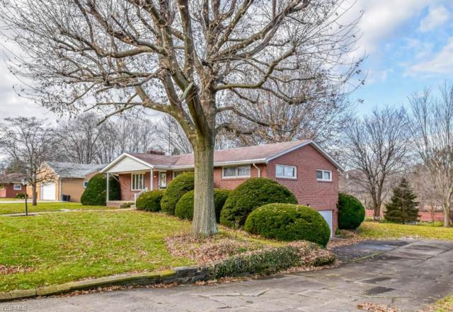 1105 48th St NW, Canton, OH 44709 (MLS #4058402) :: RE/MAX Edge Realty
