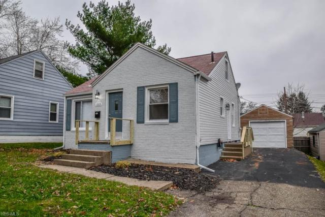 1323 29th St NE, Canton, OH 44714 (MLS #4058405) :: RE/MAX Edge Realty