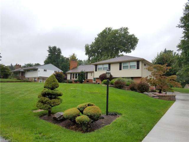 2945 Clearview Ave NW, Canton, OH 44718 (MLS #4058449) :: RE/MAX Edge Realty