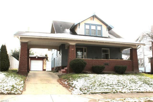 116 6th St NE, North Canton, OH 44720 (MLS #4058452) :: RE/MAX Edge Realty