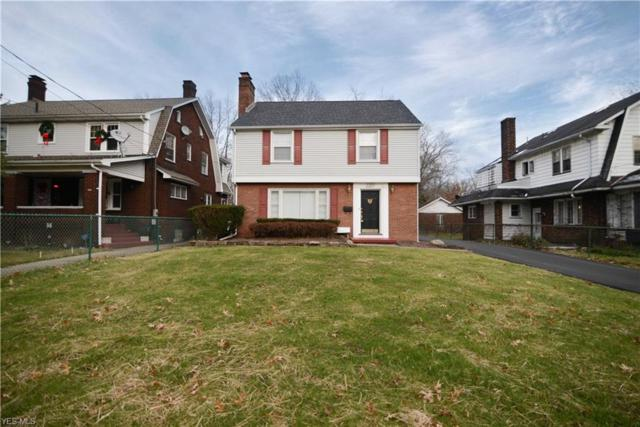 2207 Selma Ave, Youngstown, OH 44504 (MLS #4058461) :: RE/MAX Valley Real Estate