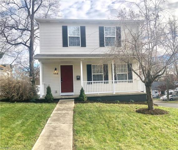 145 Tudor Ave, Akron, OH 44312 (MLS #4058493) :: The Crockett Team, Howard Hanna