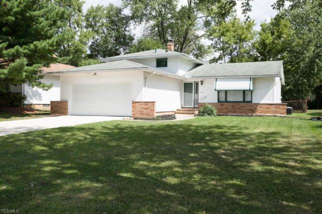 6011 Marra Dr, Bedford Heights, OH 44146 (MLS #4058502) :: The Crockett Team, Howard Hanna