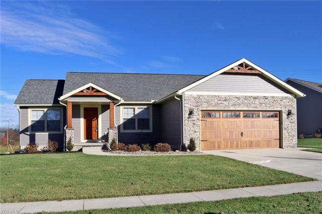 1500 Springwood, Wooster, OH 44691 (MLS #4058511) :: RE/MAX Valley Real Estate