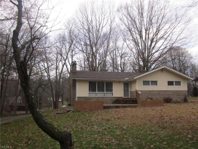 2981 Reservoir Dr, Mogadore, OH 44260 (MLS #4058520) :: RE/MAX Edge Realty