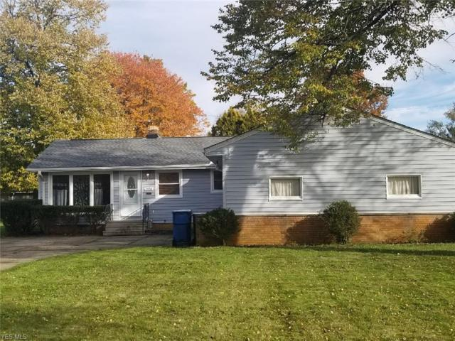 5655 Allendale Dr, North Olmsted, OH 44070 (MLS #4058524) :: The Crockett Team, Howard Hanna