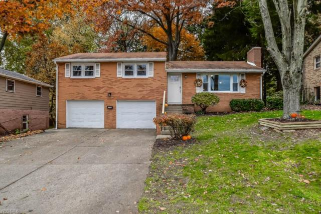 1235 Overland Ave NE, North Canton, OH 44720 (MLS #4058531) :: RE/MAX Edge Realty