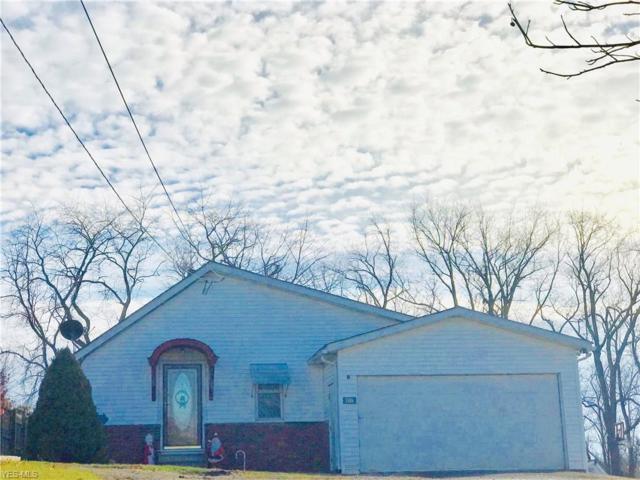 166 W Mcconnell Ave, Wintersville, OH 43953 (MLS #4058550) :: The Crockett Team, Howard Hanna