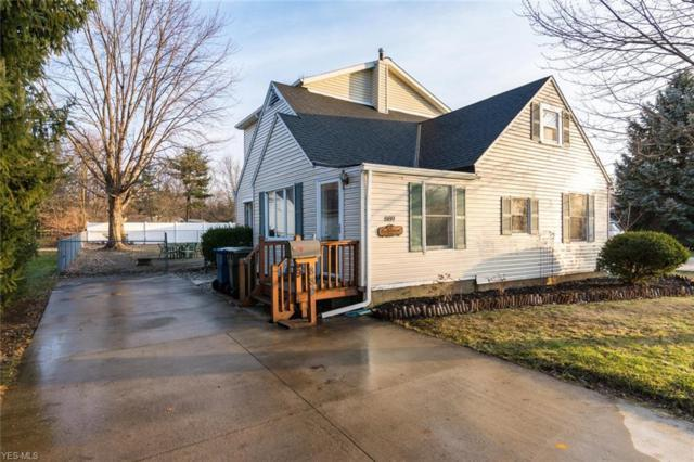 889 S Main St, Amherst, OH 44001 (MLS #4058551) :: RE/MAX Valley Real Estate