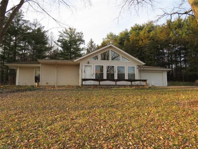 8620 Westfield Rd, Seville, OH 44273 (MLS #4058557) :: RE/MAX Valley Real Estate