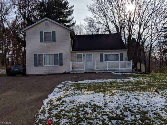 3502 Easton St NE, Canton, OH 44721 (MLS #4058600) :: RE/MAX Valley Real Estate
