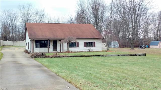 592 Maplewood Ave, Brunswick, OH 44212 (MLS #4058610) :: The Crockett Team, Howard Hanna