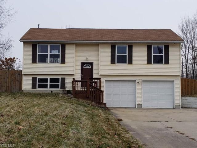 341 E Lake St, Ravenna, OH 44266 (MLS #4058636) :: RE/MAX Valley Real Estate