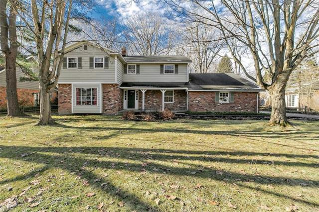 472 Greenhaven Dr, Chagrin Falls, OH 44022 (MLS #4058644) :: RE/MAX Valley Real Estate