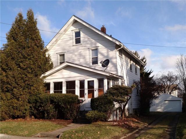 57 Fernwood Ave, Barberton, OH 44203 (MLS #4058700) :: RE/MAX Edge Realty