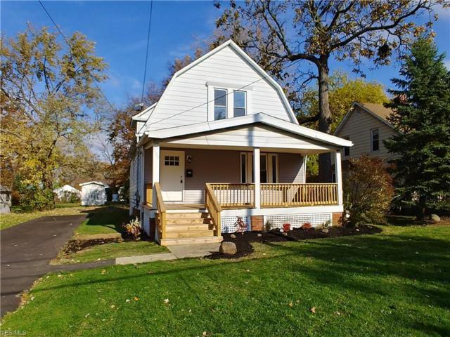 1829 E 290th St, Wickliffe, OH 44092 (MLS #4058701) :: The Crockett Team, Howard Hanna