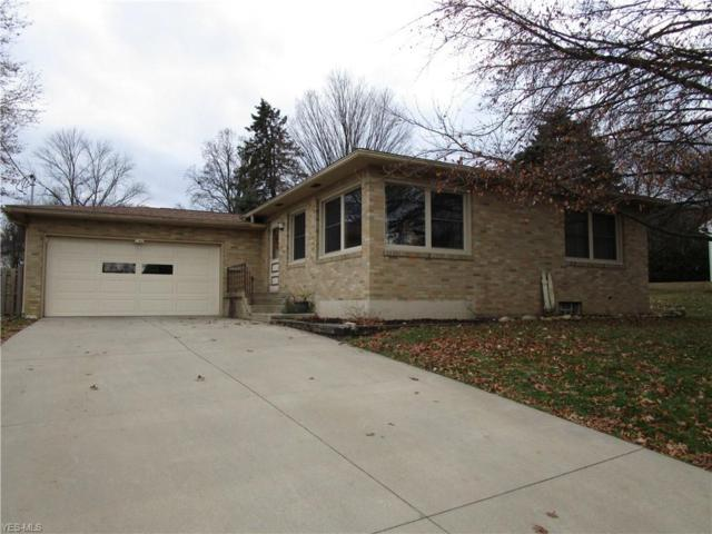 742 Fairview Cir, Wooster, OH 44691 (MLS #4058730) :: RE/MAX Valley Real Estate