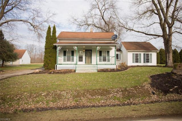 2489 Jefferson Eagleville Rd, Jefferson, OH 44047 (MLS #4058756) :: RE/MAX Edge Realty