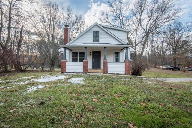 134 E Comet Rd, Clinton, OH 44216 (MLS #4058798) :: RE/MAX Edge Realty