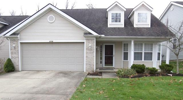 2716 Edgebrook Xing, Twinsburg, OH 44087 (MLS #4058828) :: RE/MAX Edge Realty