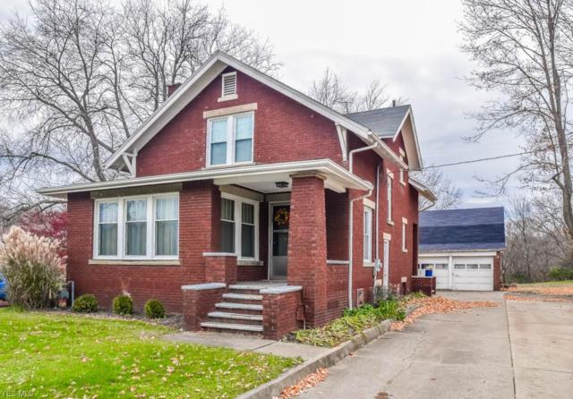 4243 Middlebranch Ave NE, Canton, OH 44705 (MLS #4058844) :: RE/MAX Valley Real Estate