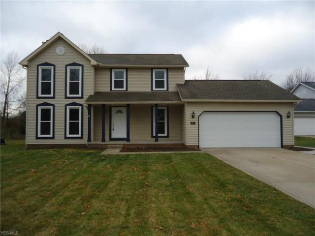 930 Fieldstone Dr, Kent, OH 44240 (MLS #4058857) :: RE/MAX Trends Realty