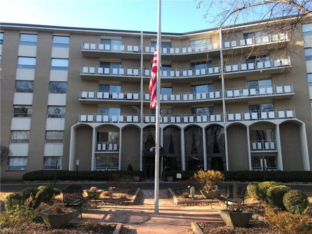 3400 Wooster Rd #419, Rocky River, OH 44116 (MLS #4058918) :: RE/MAX Edge Realty