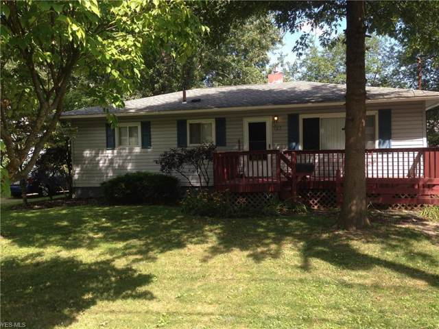 727 Stinaff St, Kent, OH 44240 (MLS #4058934) :: RE/MAX Trends Realty