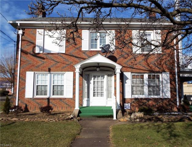 123 30th St NE, Canton, OH 44714 (MLS #4058941) :: RE/MAX Valley Real Estate