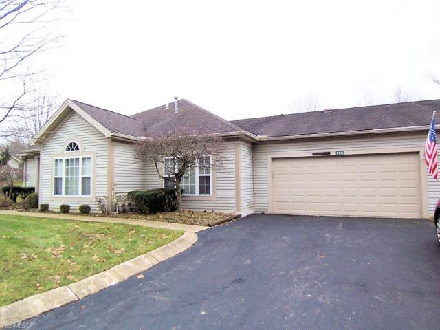 136 Wilcox Rd, Austintown, OH 44515 (MLS #4058989) :: The Crockett Team, Howard Hanna