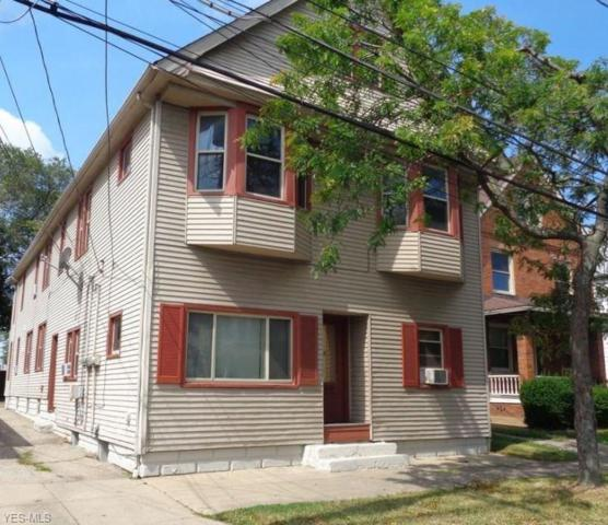 2040 Halstead Ave, Lakewood, OH 44107 (MLS #4059005) :: RE/MAX Edge Realty