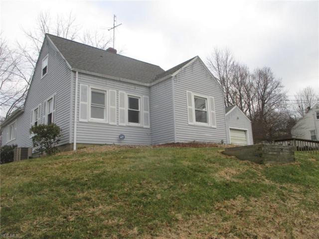 195 E Catawba Ave, Akron, OH 44301 (MLS #4059094) :: RE/MAX Edge Realty