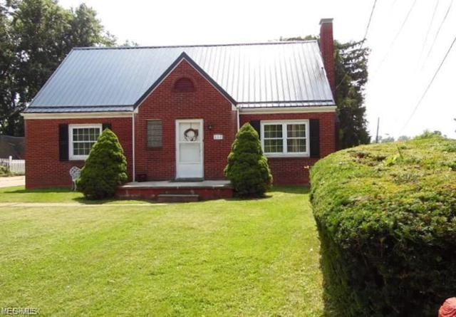 117 Lovers Ln, Steubenville, OH 43953 (MLS #4059099) :: RE/MAX Edge Realty