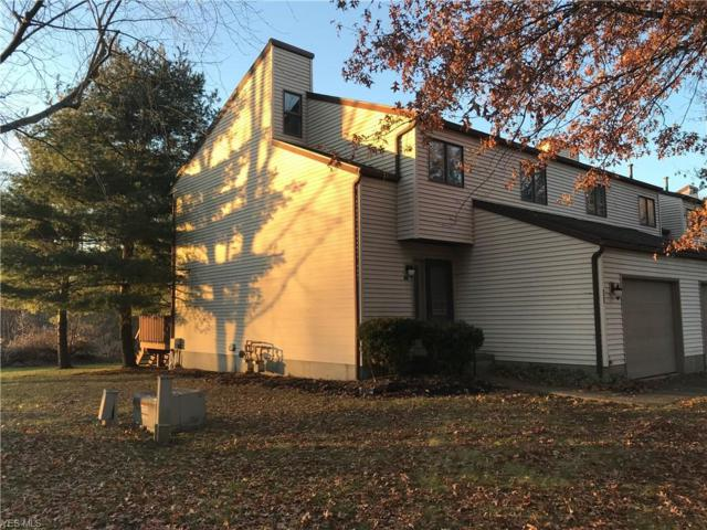 11 Greenwood Dr, Doylestown, OH 44230 (MLS #4059100) :: Ciano-Hendricks Realty Group