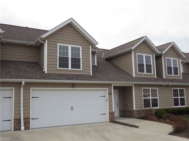 6752 Bayside Drive, Madison, OH 44057 (MLS #4059101) :: RE/MAX Edge Realty
