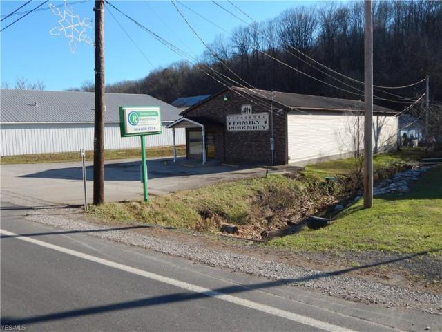 401 W Myles Ave., Pennsboro, WV 26415 (MLS #4059137) :: RE/MAX Edge Realty
