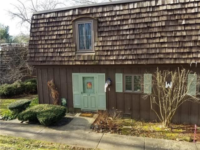 200 Granger Rd #65, Medina, OH 44256 (MLS #4059170) :: RE/MAX Trends Realty