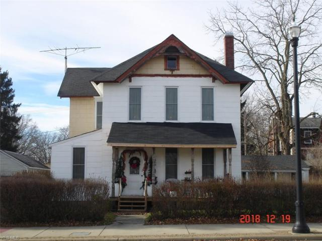 223 S Main Street, Columbiana, OH 44408 (MLS #4059241) :: RE/MAX Trends Realty