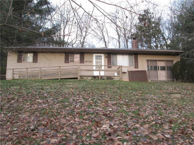 8022 Fort Laurens Rd NW, Strasburg, OH 44680 (MLS #4059434) :: RE/MAX Edge Realty
