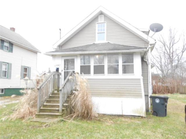 1392 Fawler Ave, Akron, OH 44314 (MLS #4059496) :: RE/MAX Edge Realty