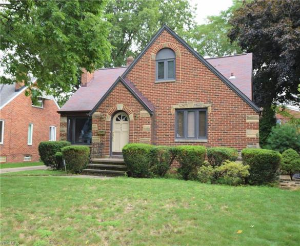 4431 W 226th St, Fairview Park, OH 44126 (MLS #4059528) :: Keller Williams Chervenic Realty