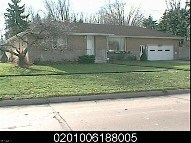 745 Meister Rd, Lorain, OH 44052 (MLS #4059546) :: RE/MAX Edge Realty