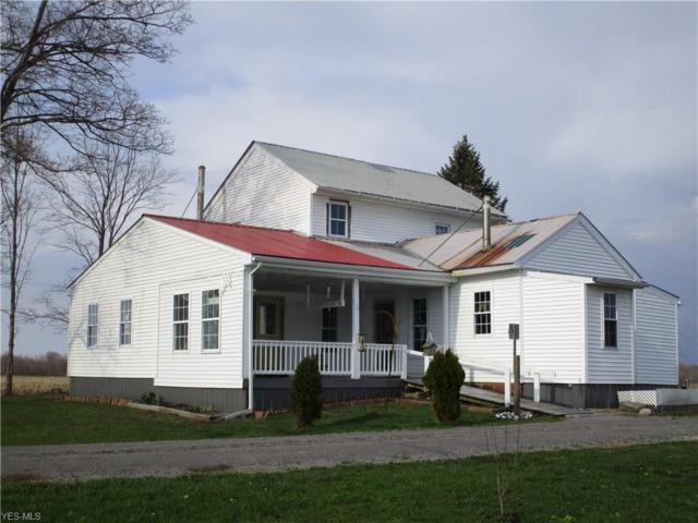 4596 State Route 7, Andover, OH 44003 (MLS #4059557) :: RE/MAX Edge Realty